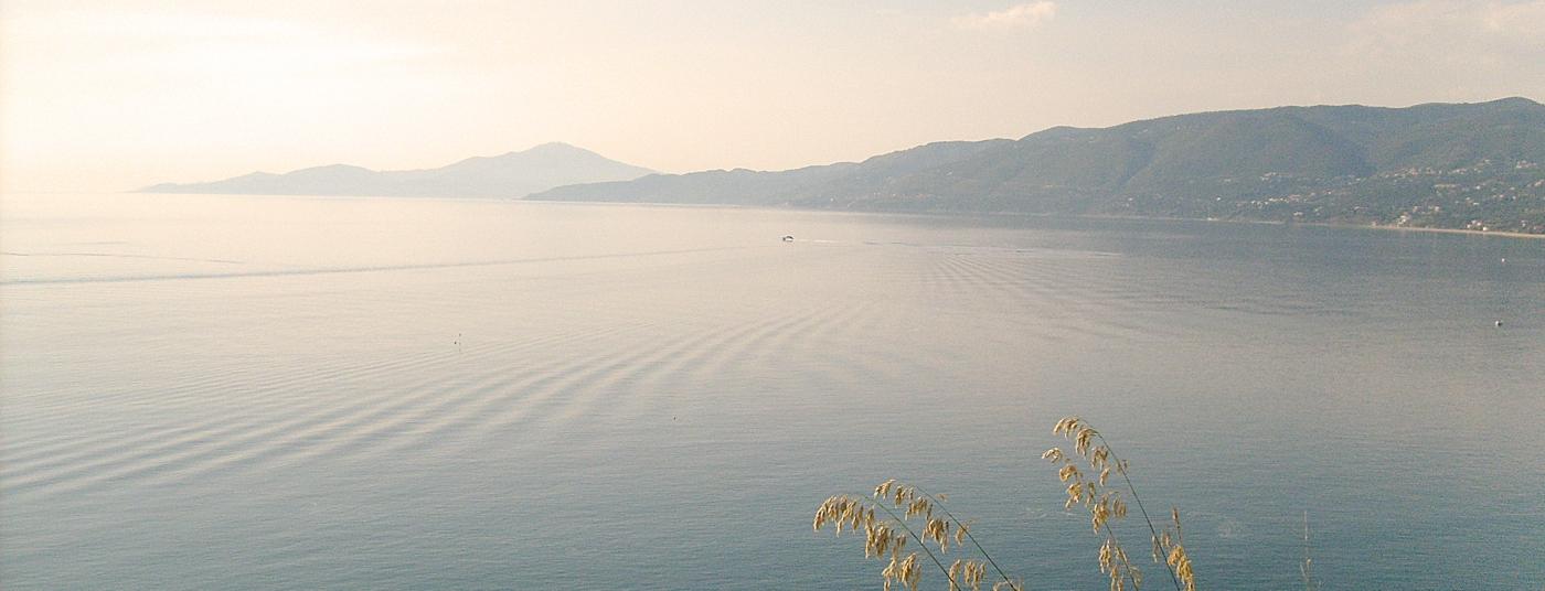 Vista del Golfo